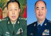 范长龙、许其亮参加解放军代表团讨论