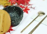 文在寅夫妇将送特朗普夫妇什么礼物?铜筷石碗
