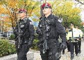 韩国发布甲级非常令:严防朝鲜在特朗普访问时挑衅