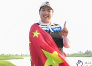 人民日报评冯珊珊:高尔夫荣誉殿堂并非高不可攀