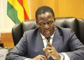 外交部否认津巴布韦前副总统逃亡到中国