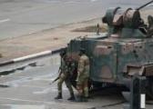 中国驻津巴布韦大使馆发安全提醒:尽可能避免外出