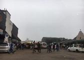 津巴布韦华人见闻:井然有序,警察还在路边罚款