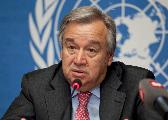 联合国秘书长吁津巴布韦停止暴力