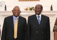 津巴布韦军方:将尽快公布与总统谈判结果