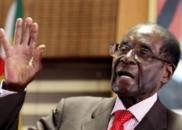 穆加贝无视最后通牒未宣布辞职 执政党坐不住了