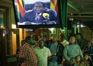 津巴布韦军方拟对穆加贝发出最后通牒 多国表态