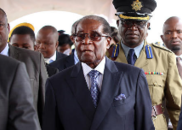 一图解读津巴布韦政局 总统穆加贝命运如何?