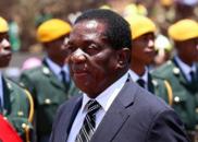 等待上位的津巴布韦副总统:极度残暴 曾获免死刑
