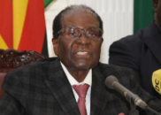 穆加贝或最早于22日被罢免总统职务