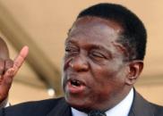 姆南加古瓦周五将接替穆加贝 就任津巴布韦总统
