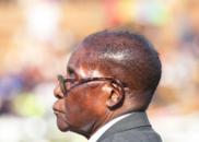 """""""后穆加贝时代""""或启津巴布韦政治转型"""