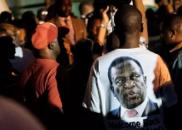 津巴布韦新任总统:从流亡者到总统 跌宕起伏16天