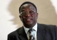 姆南加古瓦24日宣誓就职津巴布韦总统