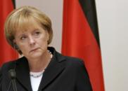 德国总理默克尔:不支持特朗普关于耶路撒冷的决定
