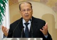 黎巴嫩总统:特朗普将使得巴以和平进程倒退数十年