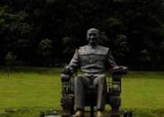 浩劫!全台4万5千座蒋介石铜像恐被强拆