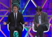 李稻葵激辩北大金融教授:中国GDP增长不是复制美国