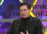 李东生:TCL选人标准不是学历 更注重学习能力