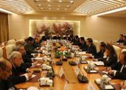 """外交部副部长张业遂表明中国的""""耶路撒冷立场"""""""