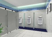 东营:旅游厕所建设稳步开展 第三卫生间亮相东营景区