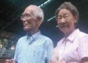 余光中、范我存结婚61年 她是那位护井的人