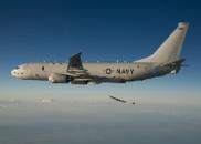 美海军派军机参与搜救东海撞船失踪人员