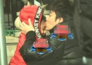 [情深]贾乃亮亲吻甜馨停不下来 父女分别泪流不止