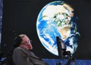 霍金:谁否定全球变暖?我花钱送他去金星感受下