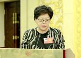 青岛市政协委员郭萍:精准施策凝聚合力 坚决打好脱贫攻坚战