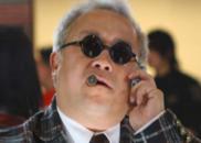 曾志伟携子出席发布会 澄清性侵传闻