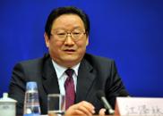 国务院副秘书长江泽林任吉林省政协党组书记