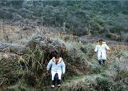 雨雪凝冻天气下 助产士徒步爬冰山五小时为村民接生