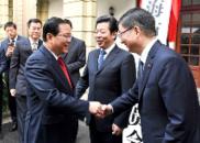 上海市监察委员会挂牌成立,李强揭牌
