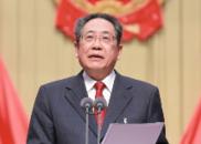 李锦斌当选安徽省人大常委会主任 李国英当选省长