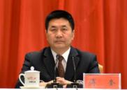 湖南纪委书记傅奎当选湖南省监察委员会主任