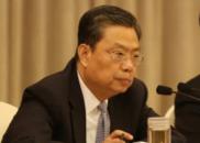 赵乐际在黑龙江省当选第十三届全国人大代表