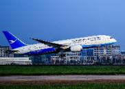 春节加班机被拒绝核准 东航、厦航齐声谴责台当局