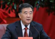 汪洋在四川当选第十三届全国人大代表