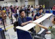 民航局:退改签全免费 尽力协调台胞以其他方式返乡