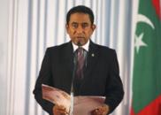 """看不得中马友好?印媒称马尔代夫是""""中印新战场"""""""