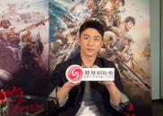 [心声]拍摄这部龙8国际娱乐官网多辛苦?黄景瑜:我们被炸习惯了