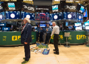 新华社:道指再现千点大跌 全年市场仍谨慎乐观
