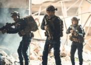 林超贤真实刻画反恐战争 强调和平可贵
