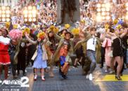 《唐探2》幕后揭秘:马车追逐戏灵感竟来自《速8》
