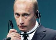 俄媒怀疑事件是在构陷普京