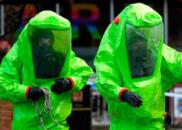 """俄方:没有毒物样本 不会答复英国""""最后通牒"""""""