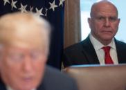 特朗普决定解除麦克马斯特国安顾问职务?白宫否认