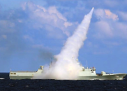 港媒:解放军台湾实弹军演的五个意涵