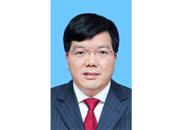 重庆市铜梁区区长:左永祥
